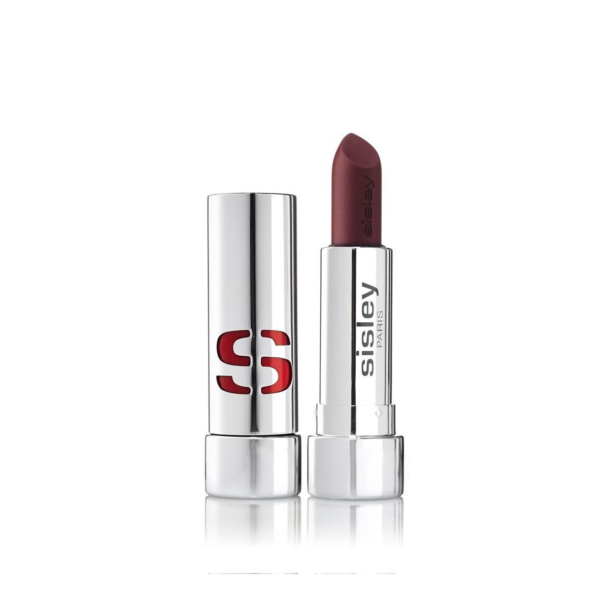 Sisley phyto lip shine sheer 12 sheer plum