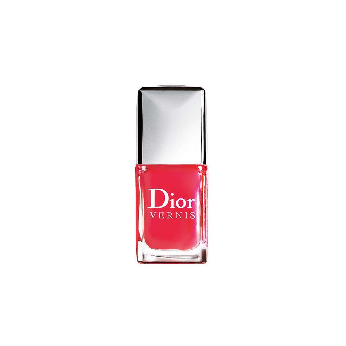 Dior rouge dior vernis 785 cosmopolite