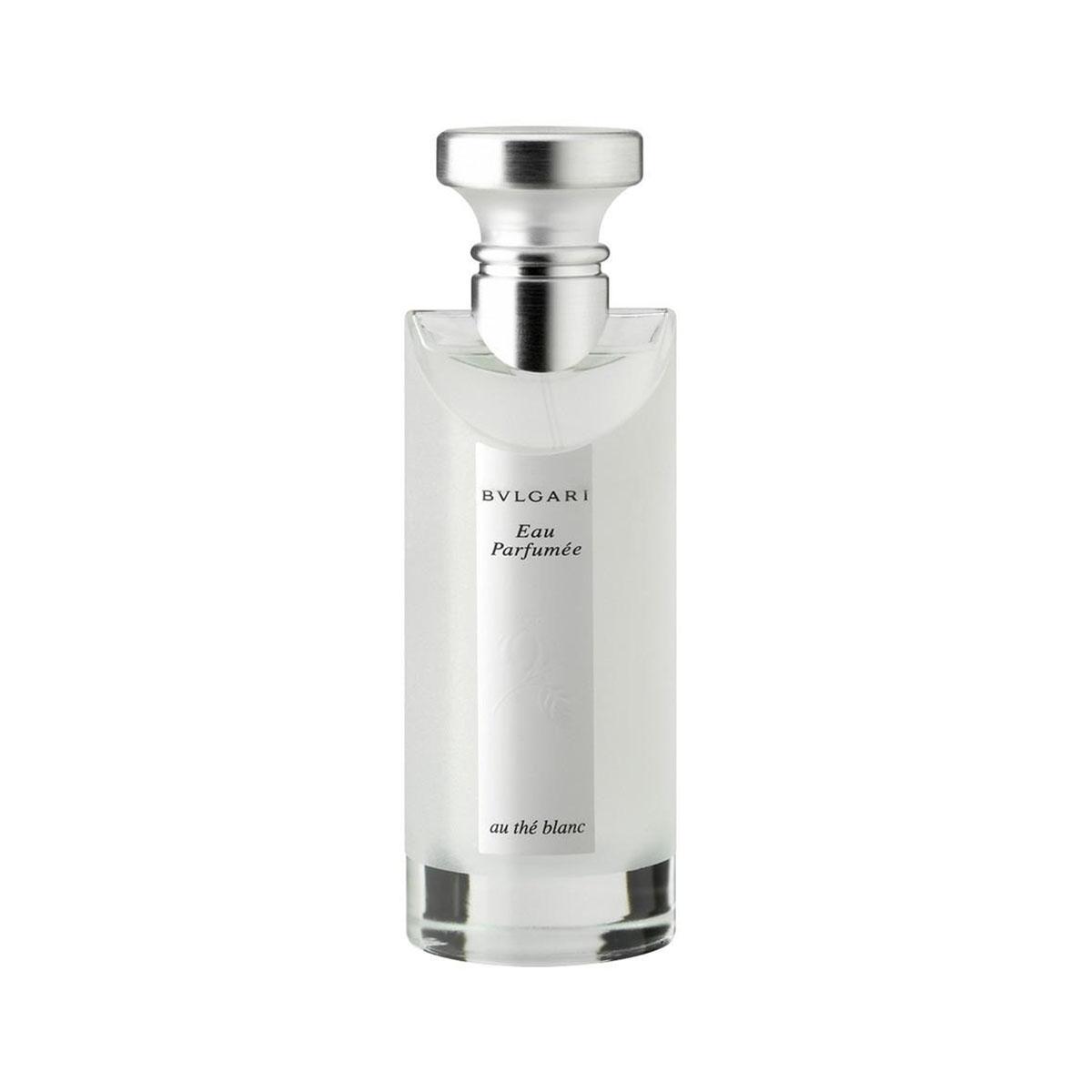 Bvlgari au the blanc eau de cologne 150ml vaporizador