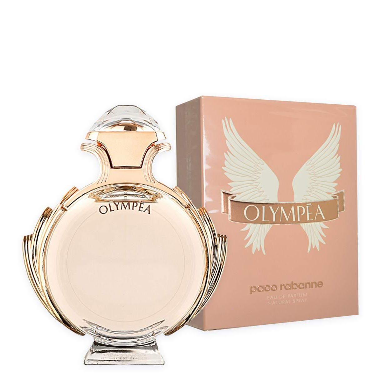 Paco rabanne olympea eau de parfum 30ml vaporizador