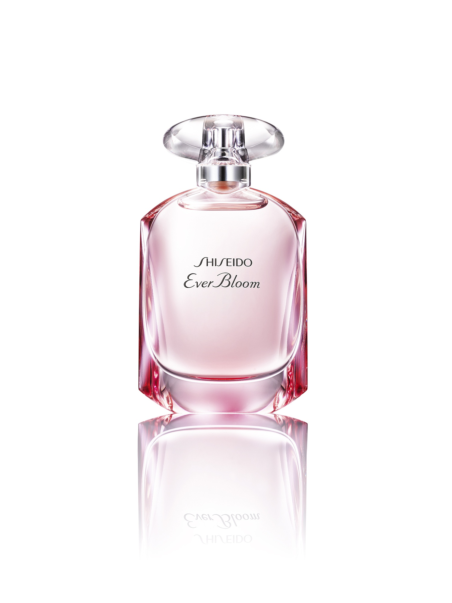 Shiseido ever bloom eau de parfum 30ml vaporizador