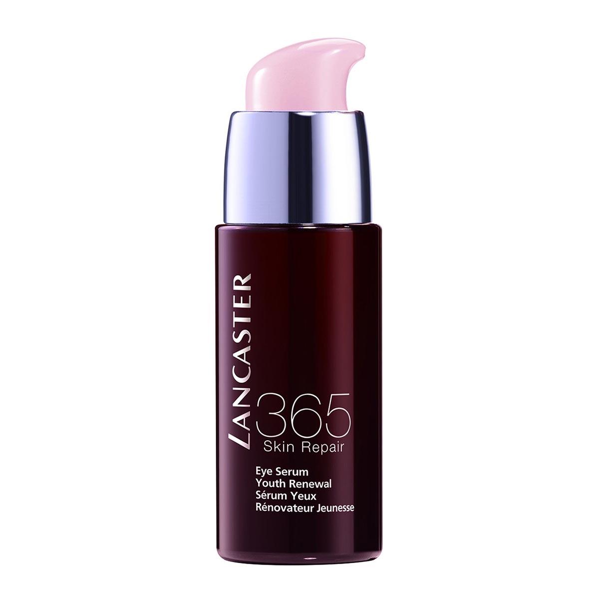 Lancaster 365 skin repair eye serum youth renewal 15ml