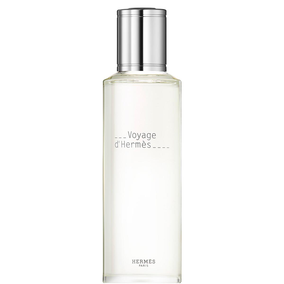 Hermes paris voyage d hermes perfume 125ml recarga