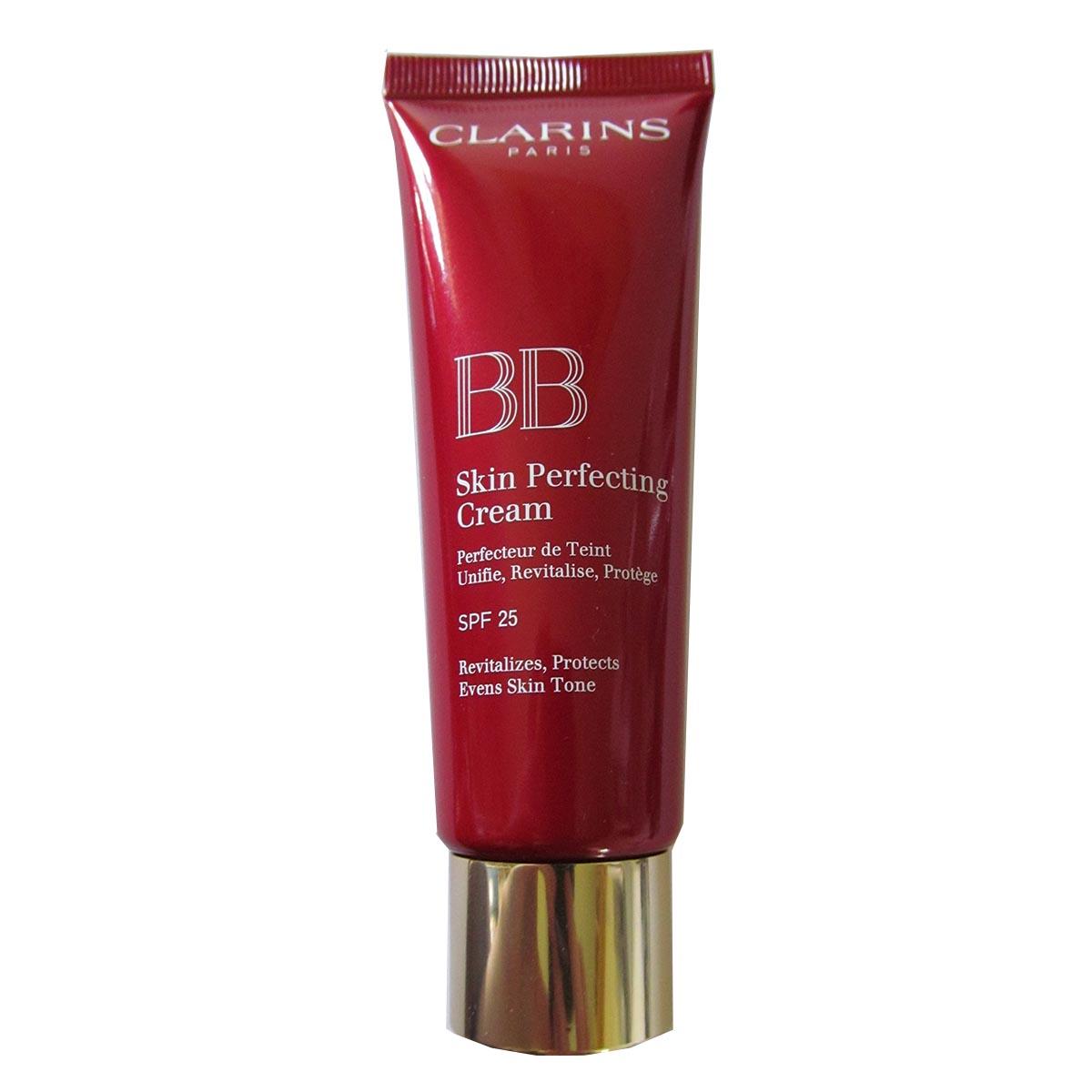 Clarins bb skin perfecting spf25 fluid 03 45ml