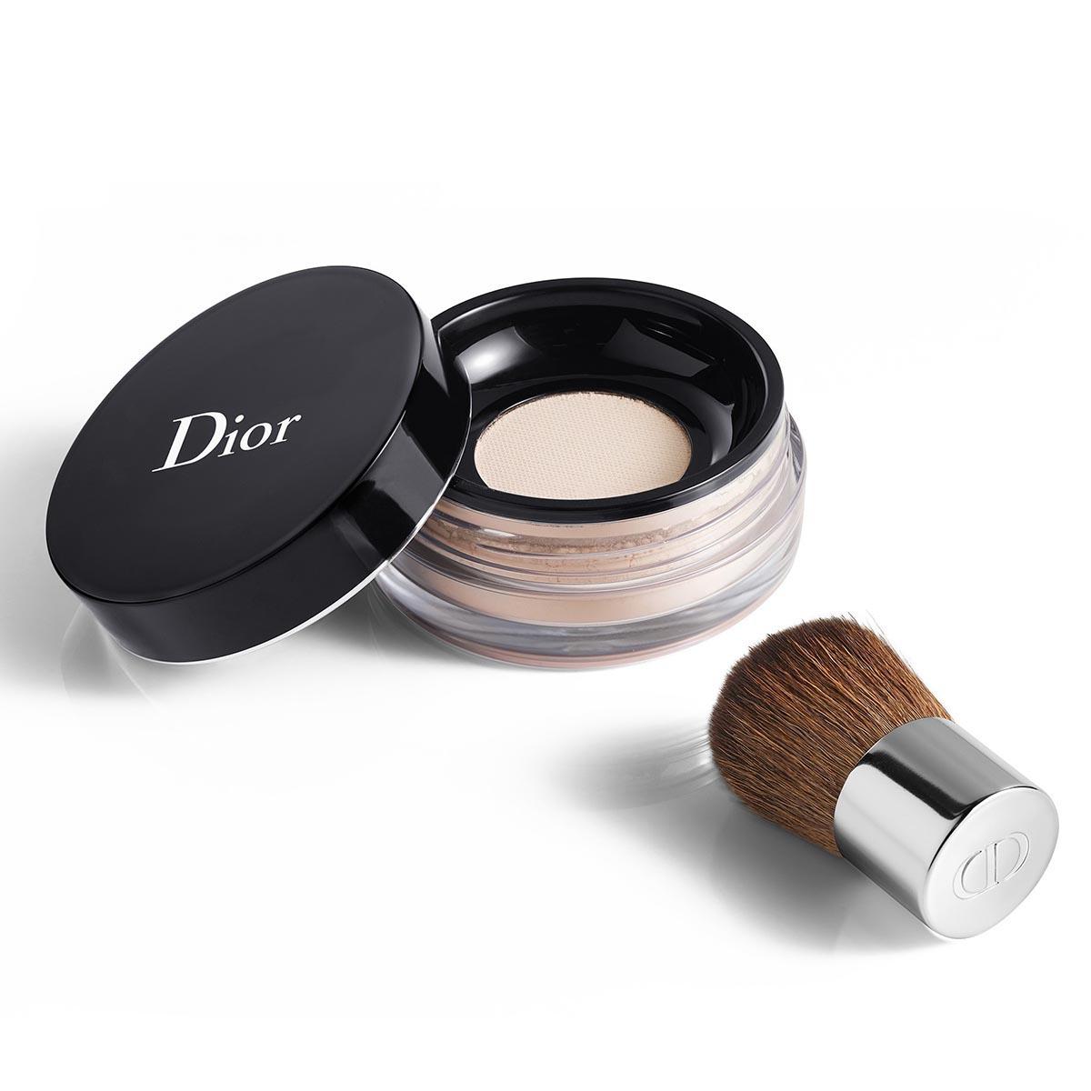 Dior diorskin forever ever control poudre libre invisible 001 8gr
