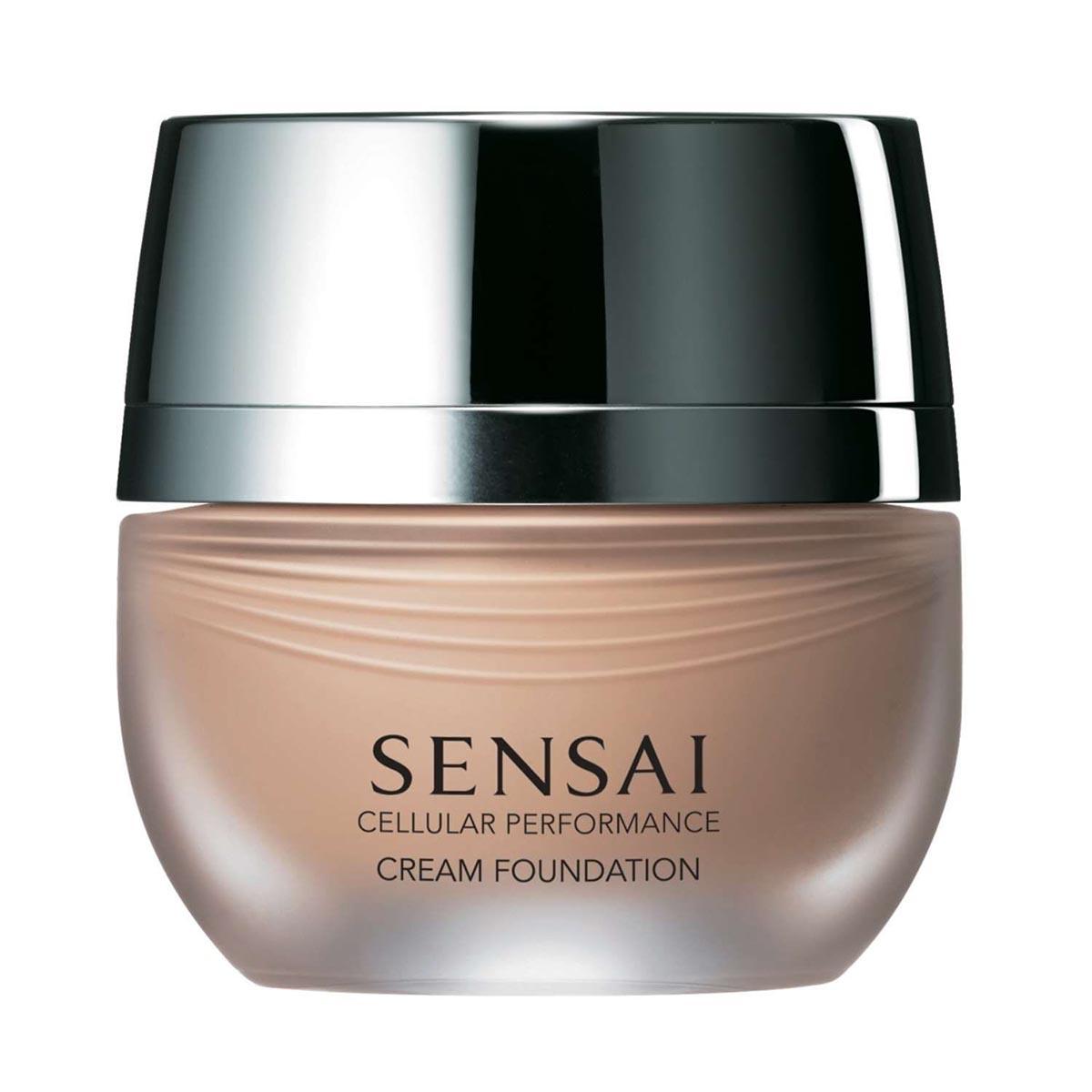 Kanebo sensai cellular performance cream foundation 24