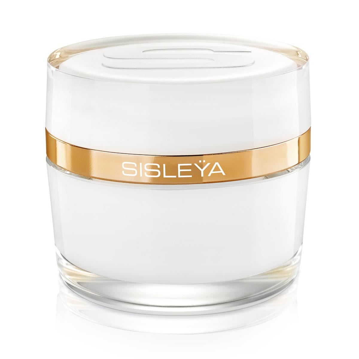 Sisley sisleya l integral anti age extra riche cream 50ml