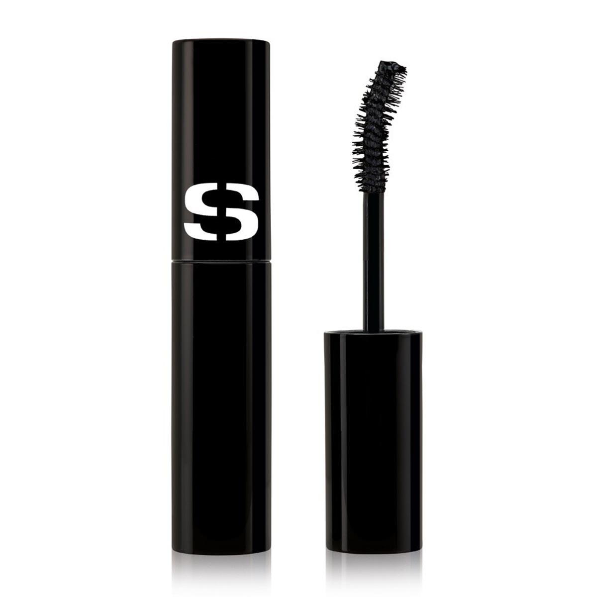 Sisley so curl mascara deep black