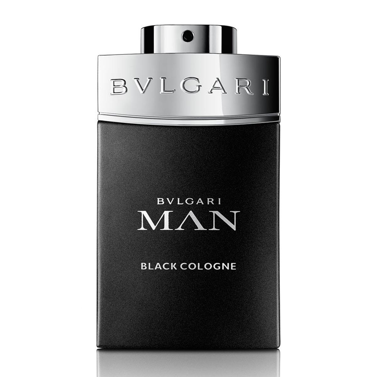 Bvlgari man black cologne eau de toilette 60ml vaporizador
