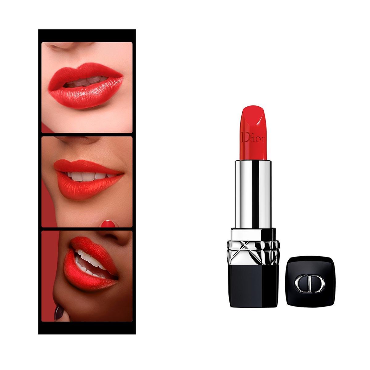 Dior rouge dior 844