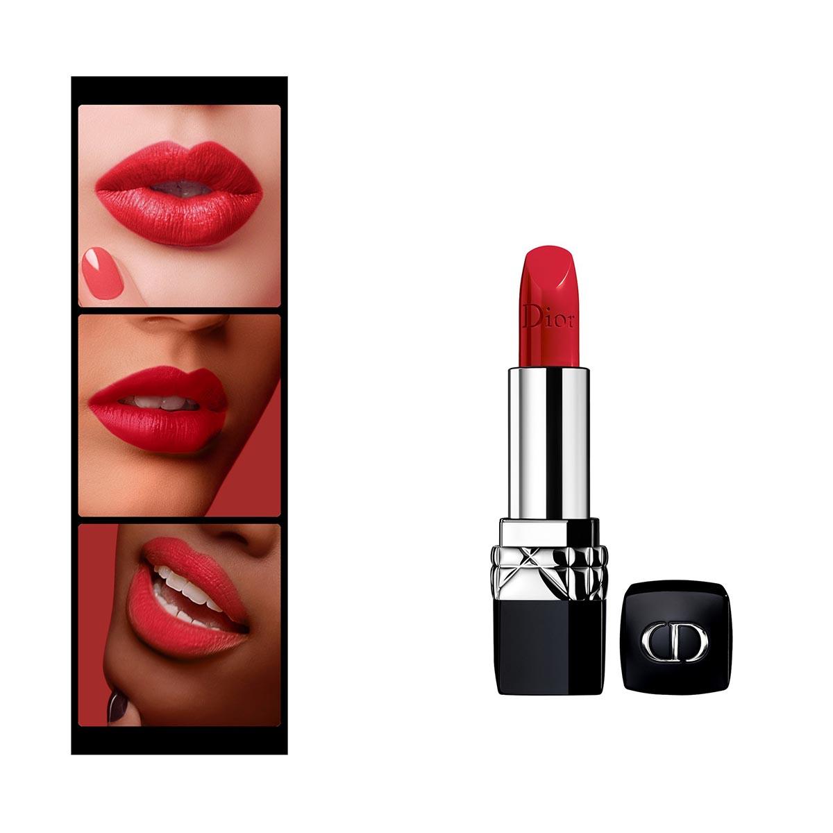 Dior rouge dior 872