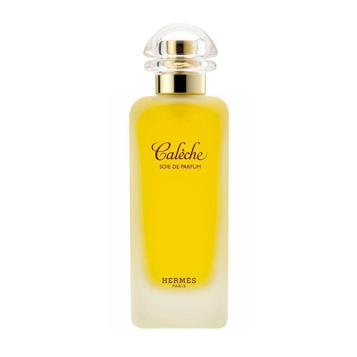 Hermes paris caleche eau de parfum 100ml vaporizador