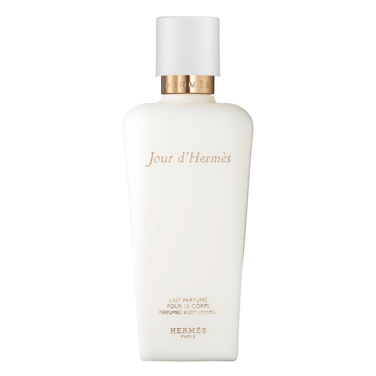 Hermes jour d hermes perfumed body lotion 200ml