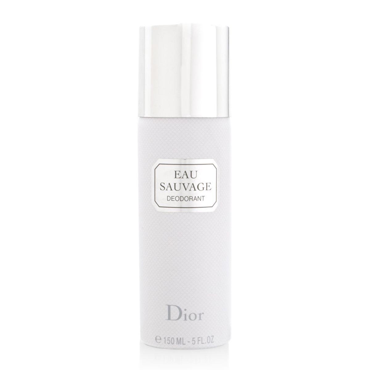 Dior eau sauvage desodorante 150ml vaporizador
