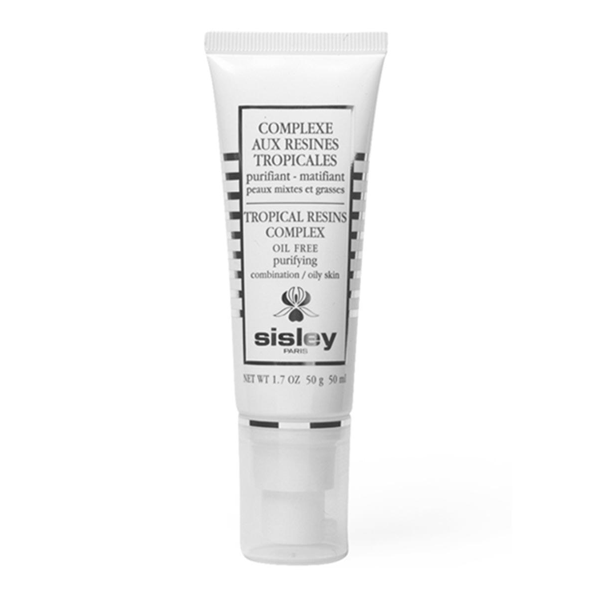 Sisley tropical resins complex oil free cream 50ml
