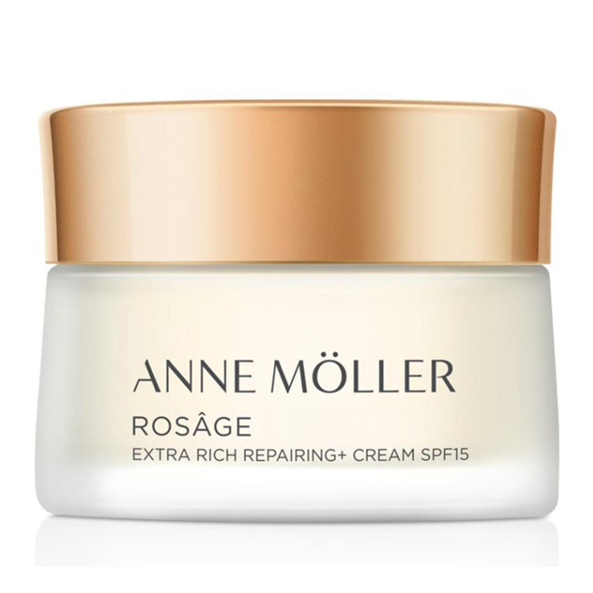Anne moller rosage spf15 extra rich cream 50ml
