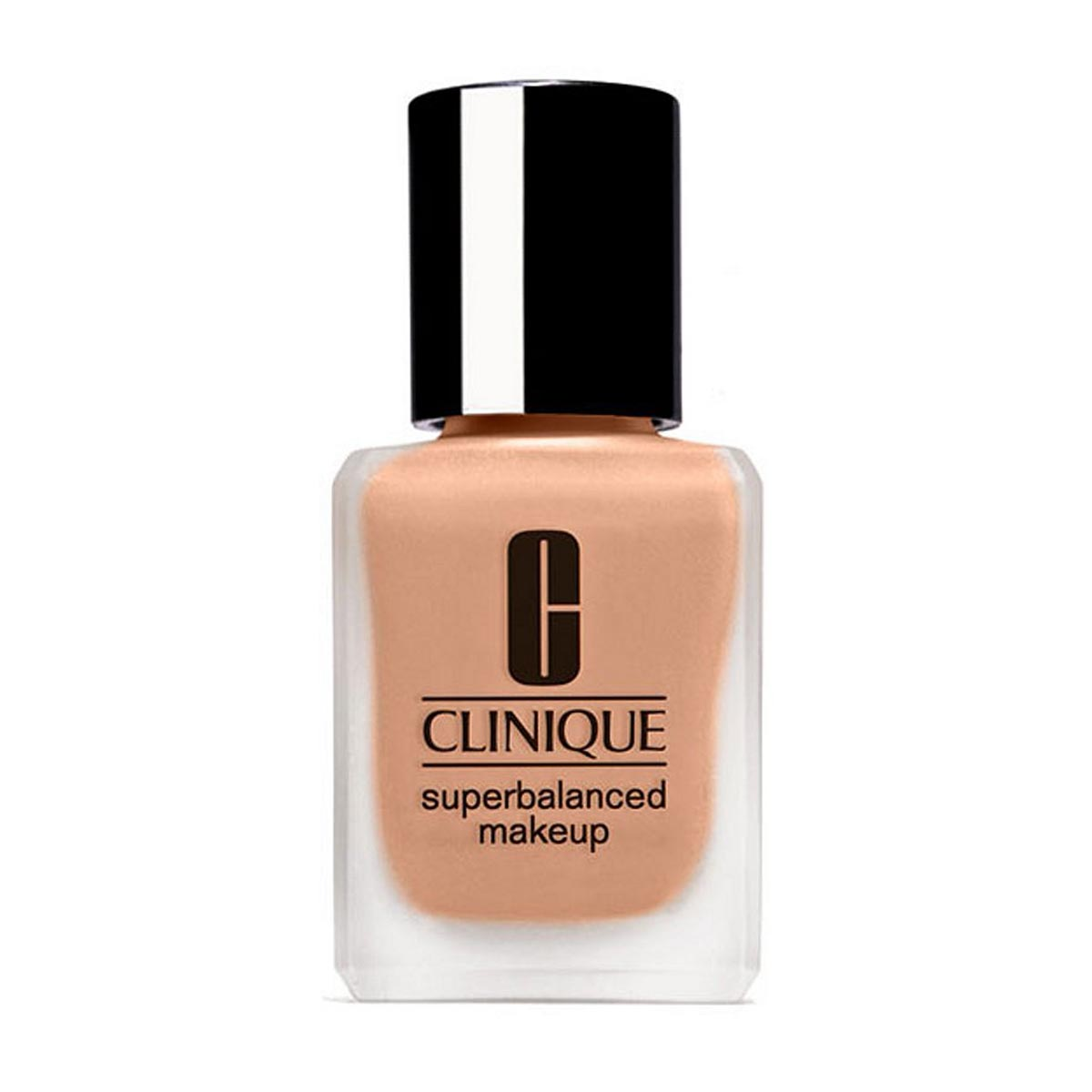 Clinique superbalanced make up spf15 10 clin col maq superbal spf15 10 honeymilk
