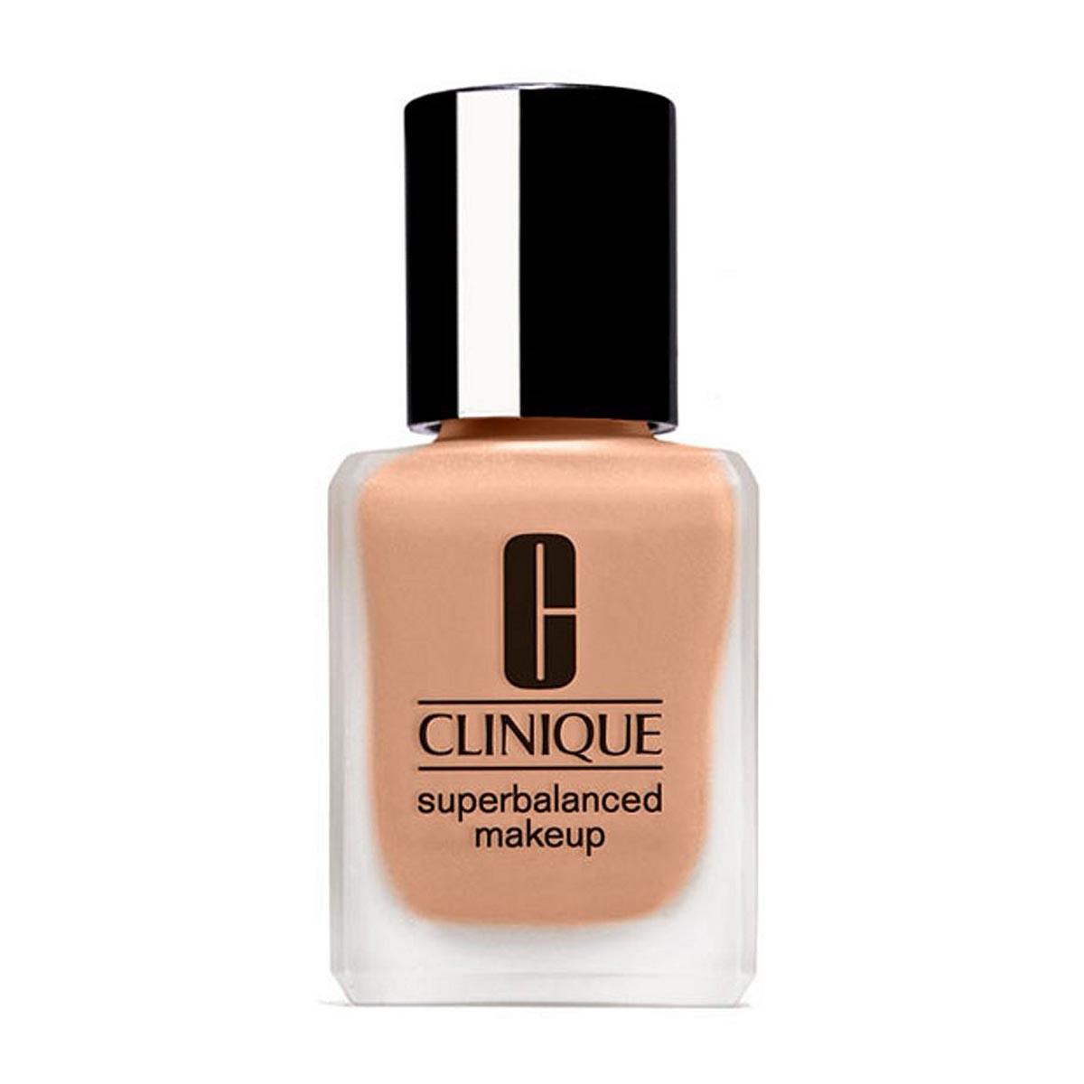 Clinique superbalanced make up spf15 14 suede