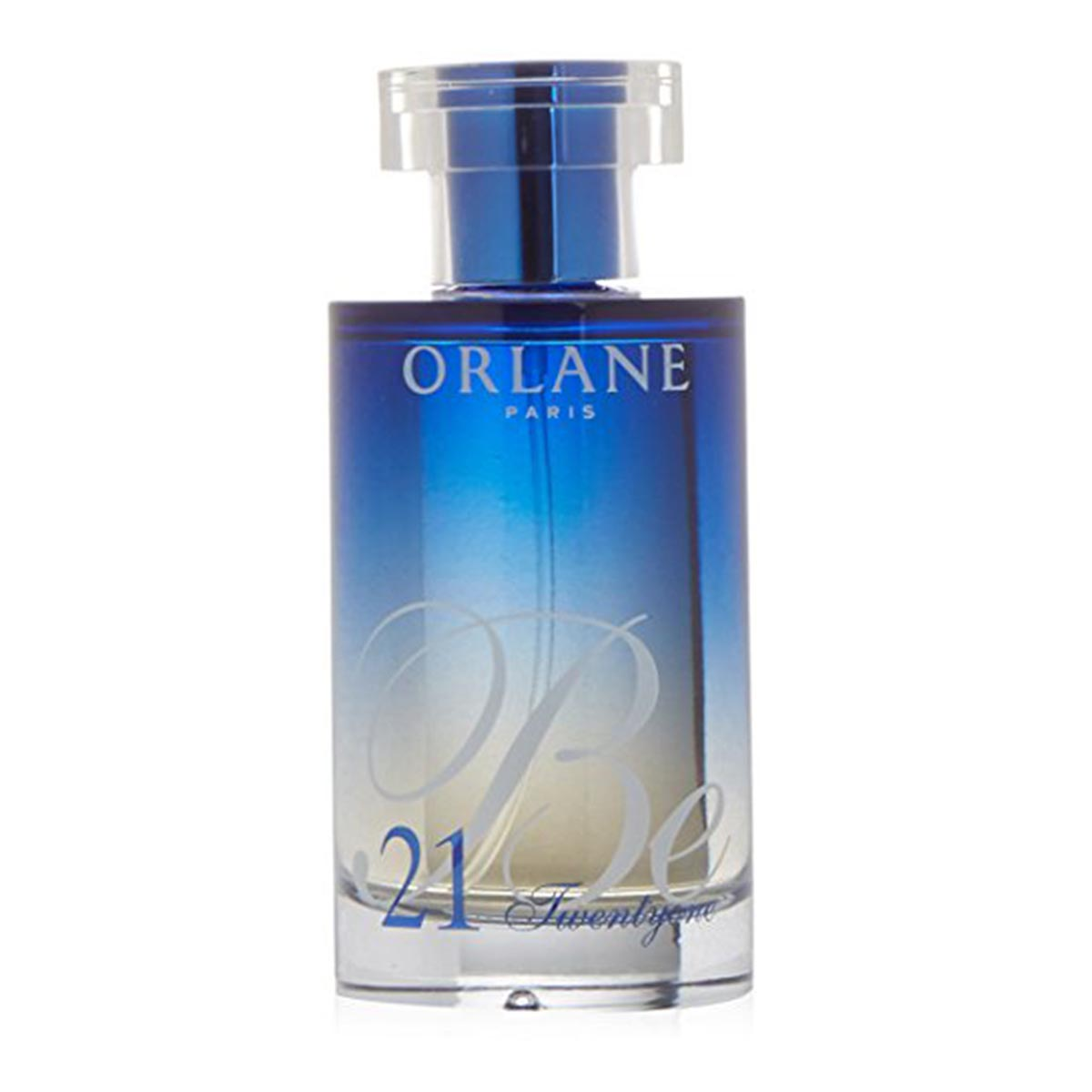 Orlane be 21 twentyone eau de parfum 100ml vaporizador
