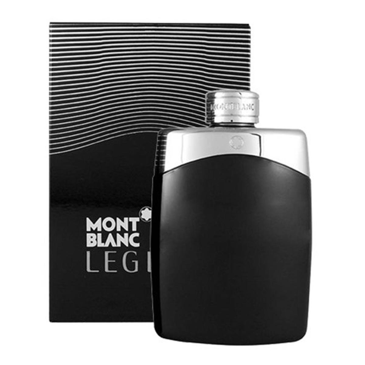 Montblanc legend eau de toilette 200ml vaporizador