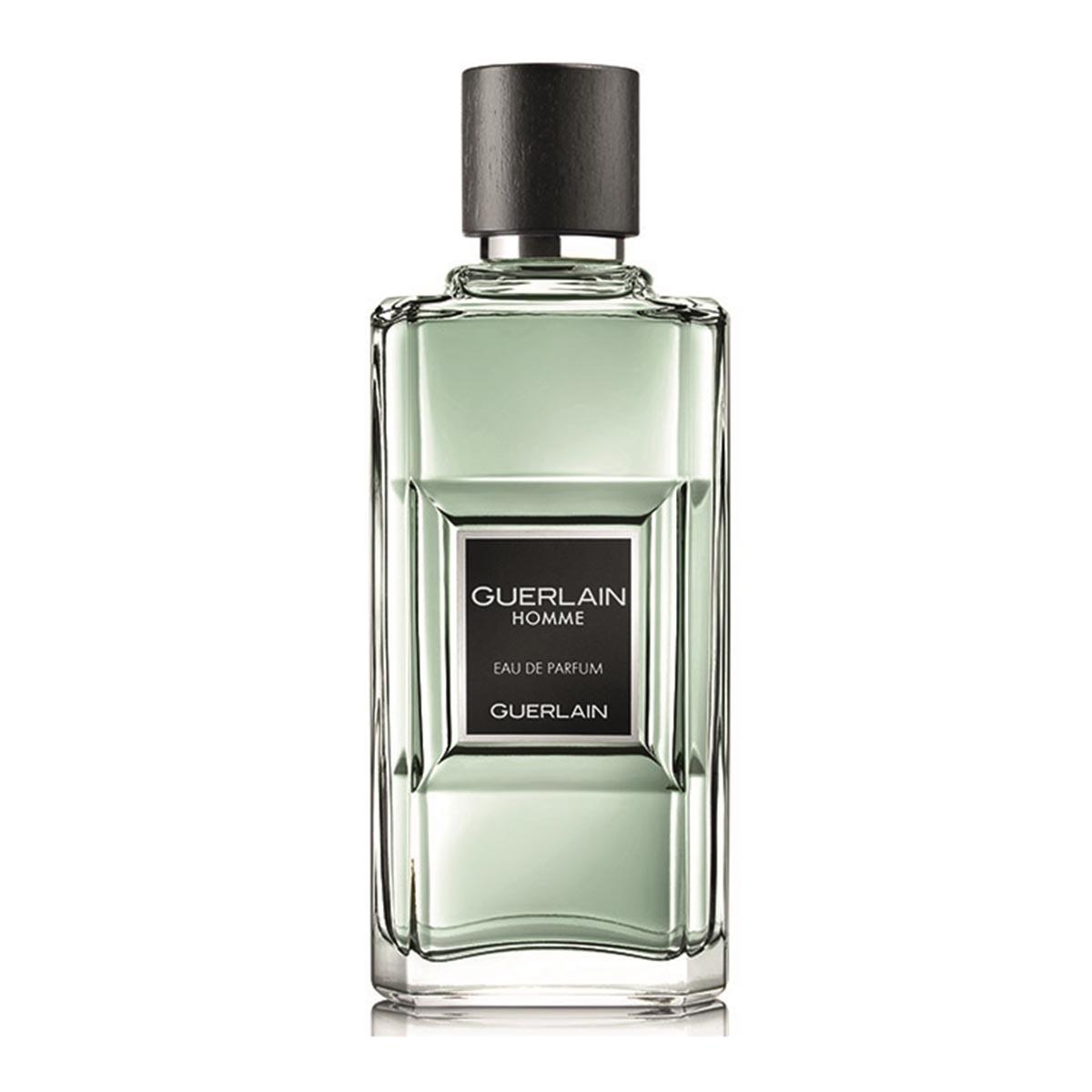 Guerlain homme eau de parfum 100ml vaporizador