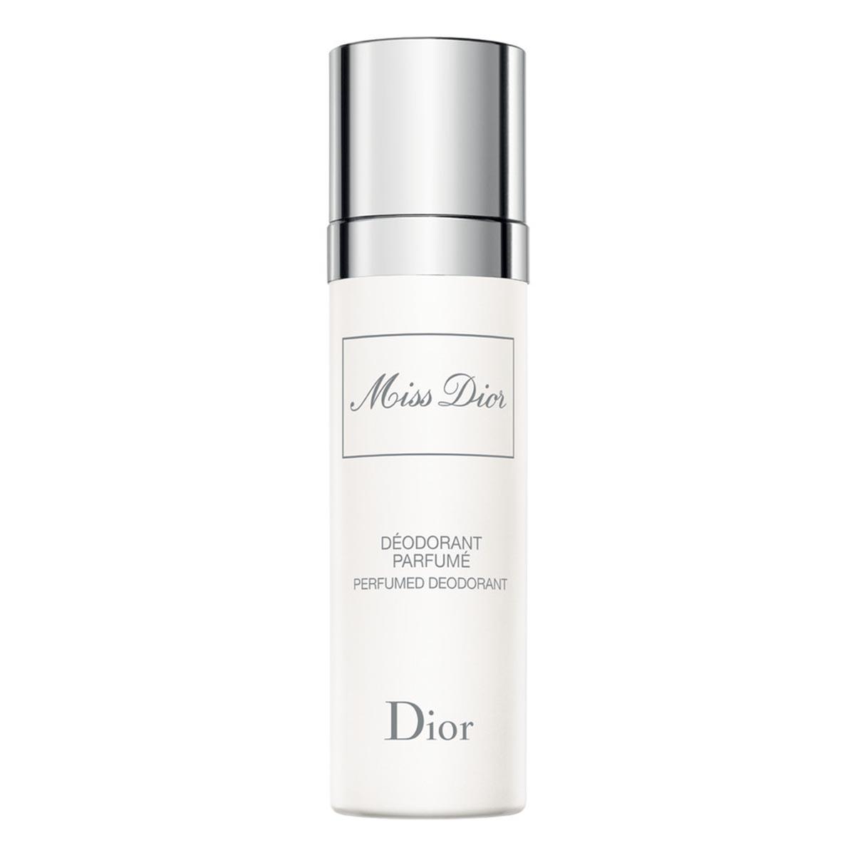 Dior miss dior perfumed desodorante 100ml vaporizador