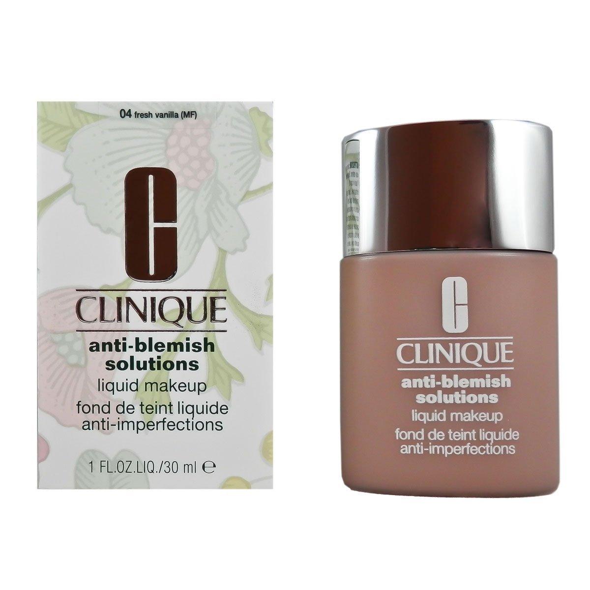 Clinique anti blemish solutions liquid makeup 70 vanilla