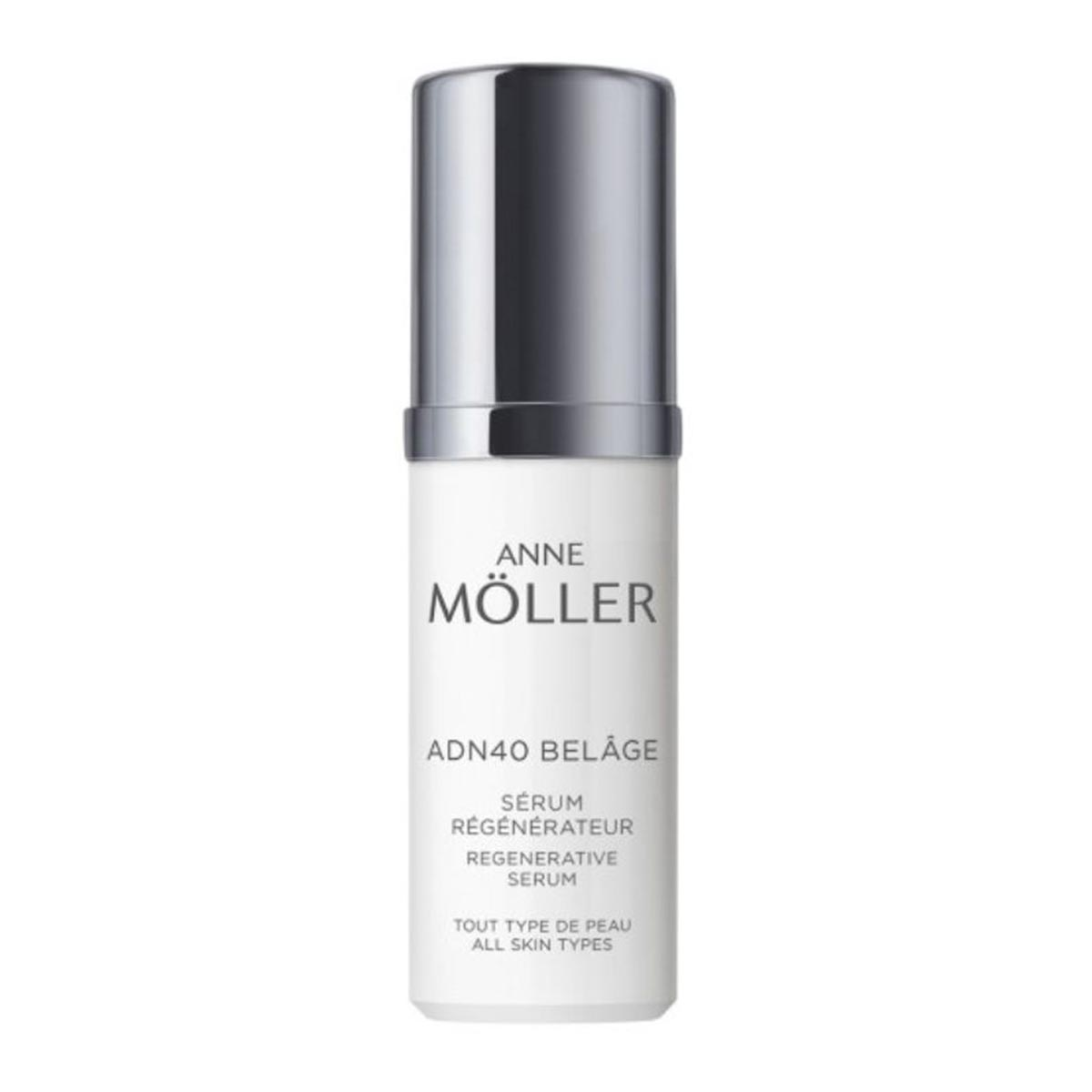 Anne moller adn40 belage serum regenerateur 30ml