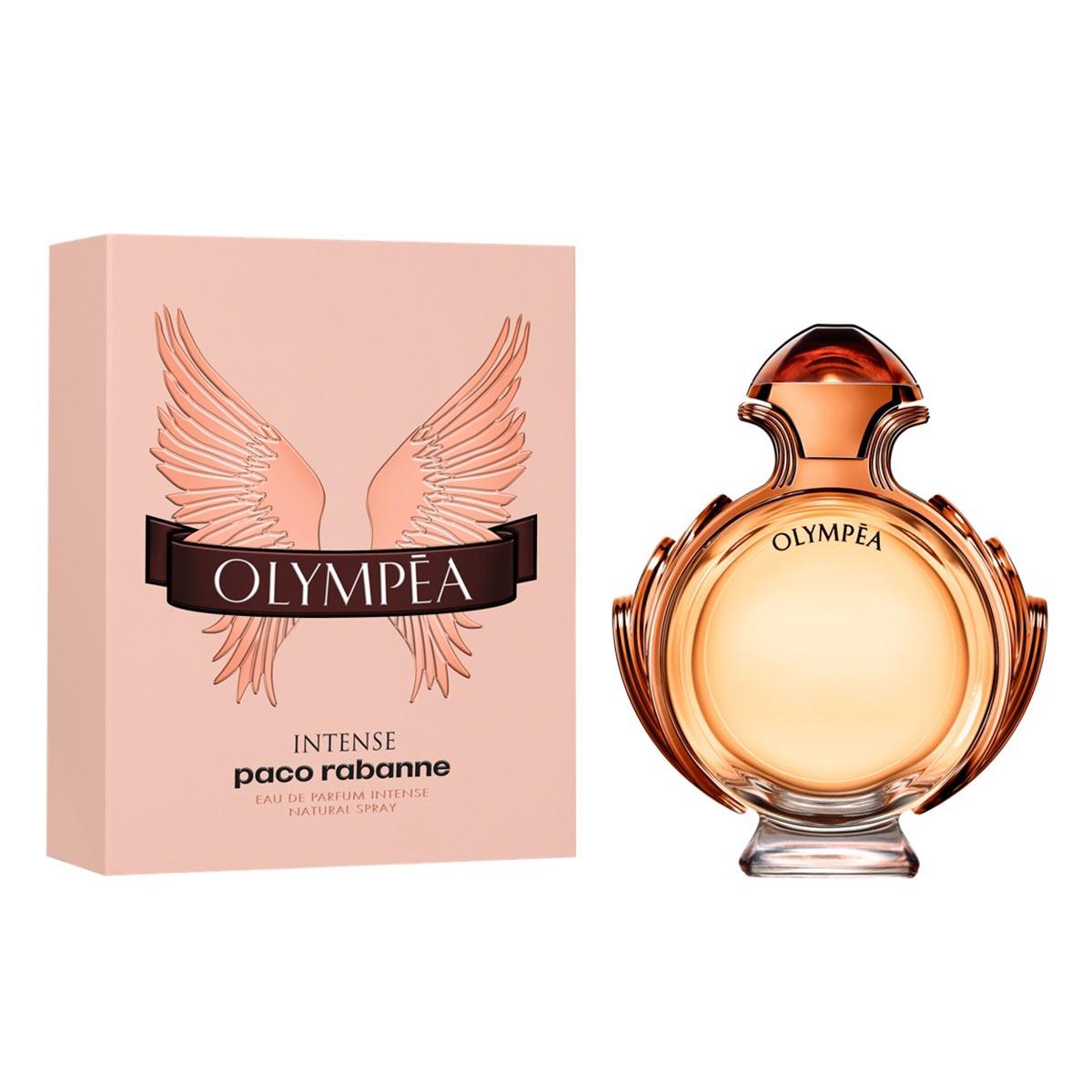 Paco rabanne olympea intense eau de parfum 30ml vaporizador