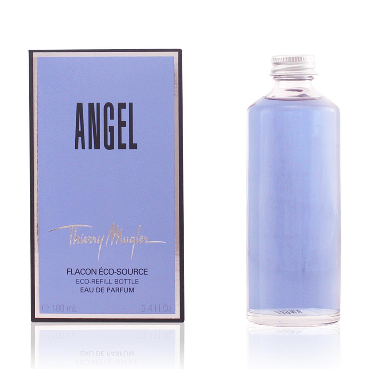 Thierry mugler angel eco refill botella eau de parfum 100ml