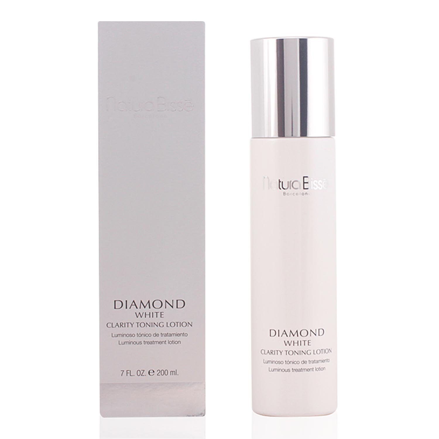 Natura bisse diamond white clarity toning lotion 200ml