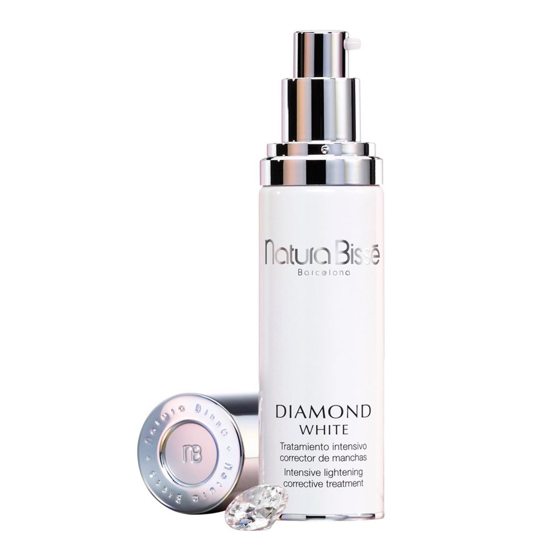 Natura bisse diamond white intensive corrective treatment 50ml