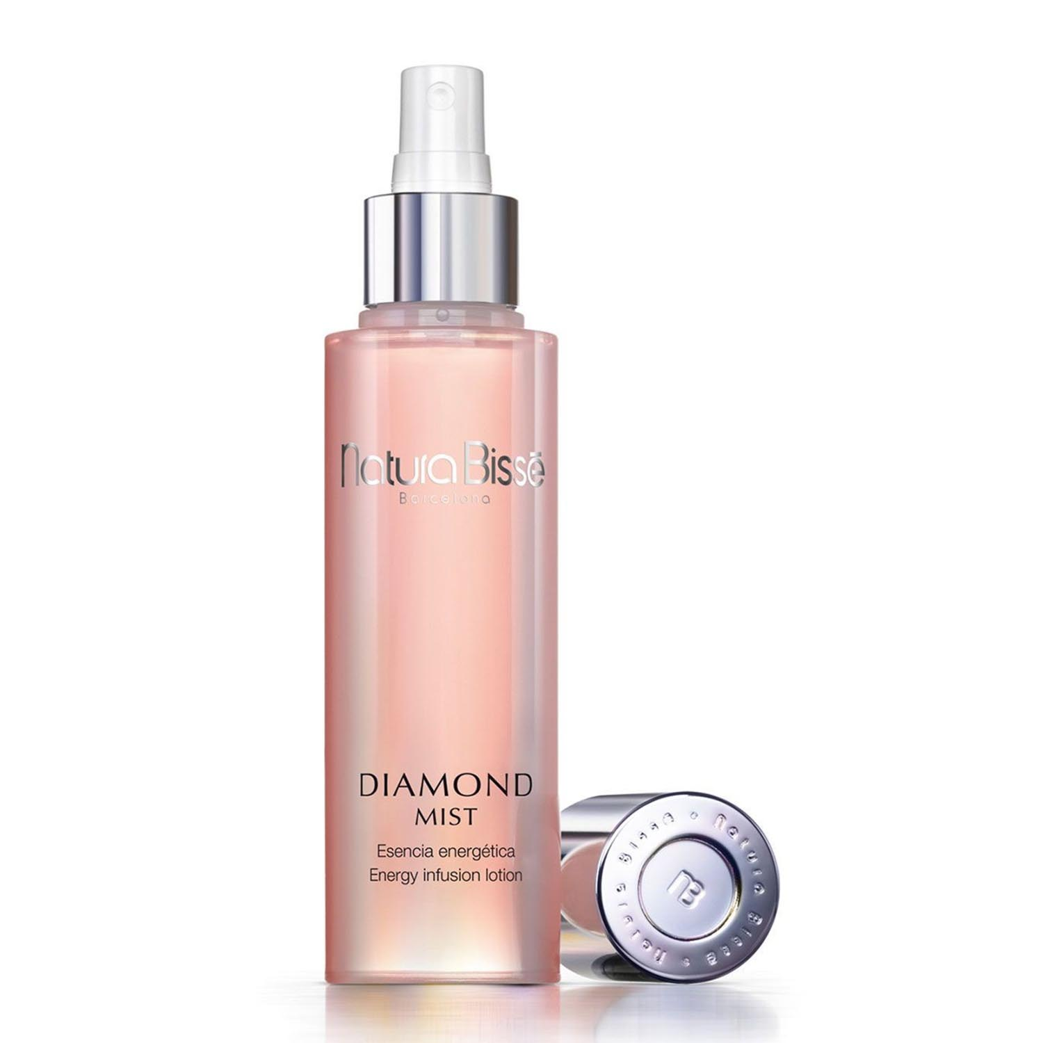Natura bisse diamond mist 200ml