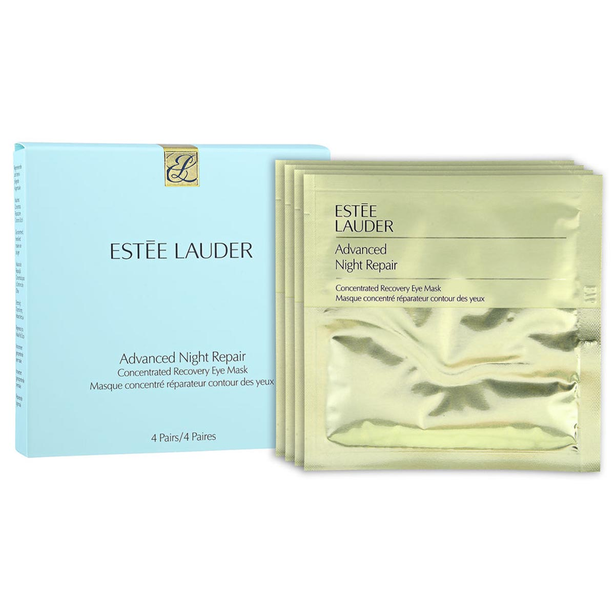 Estee lauder advanced night repair concentrated recovery eye mask 4ud