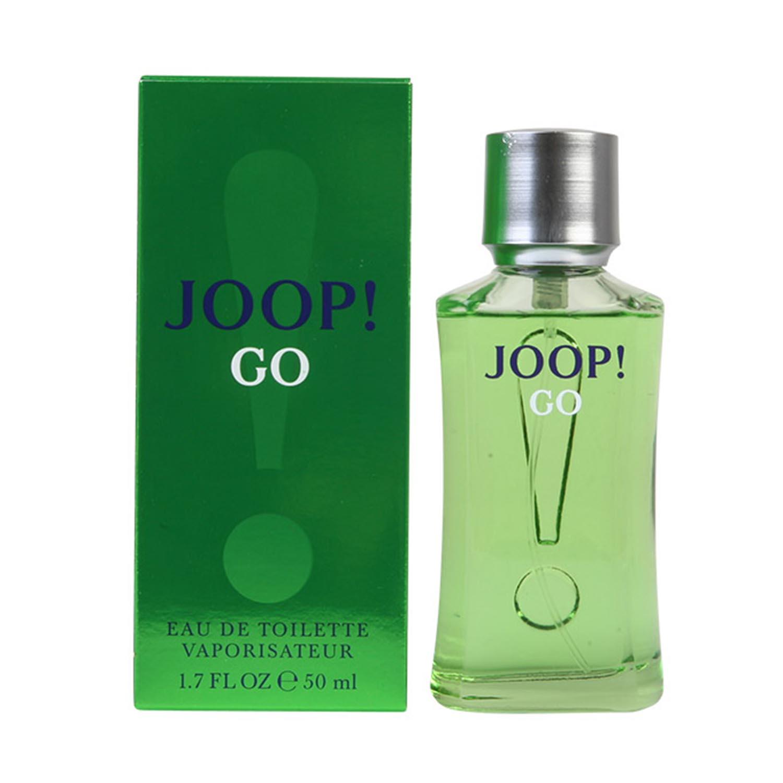 Joop go eau de toilette 50ml vaporizador