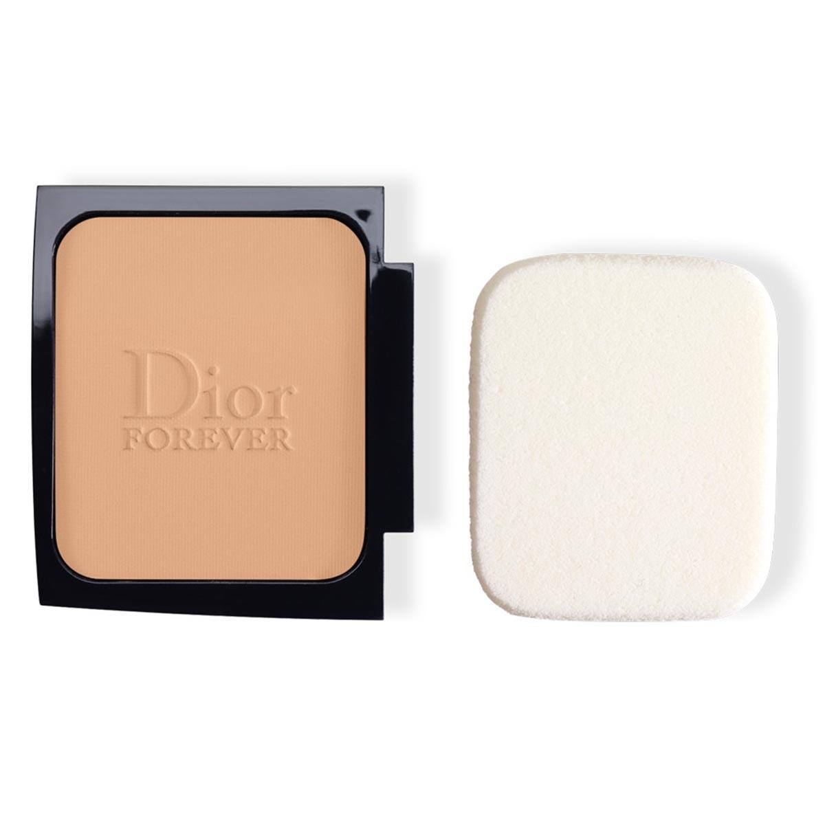 Dior diorskin forever compact powder refill 030