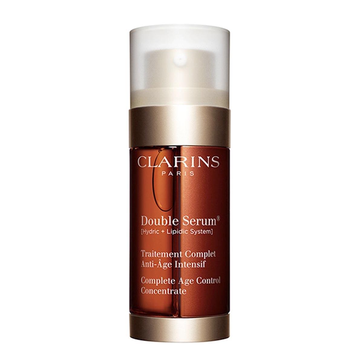 Clarins double serum anti age intensif 50ml