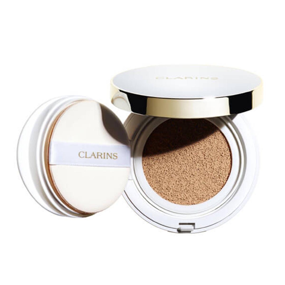 Clarins everlasting cushion base 108 sand