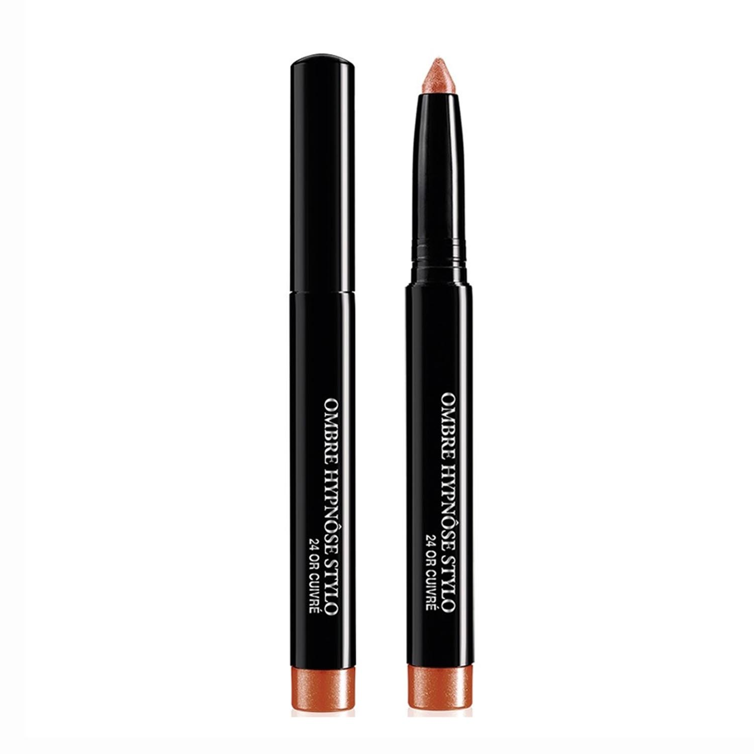 Lancome ombre hypnose stylo 24 or cuivre