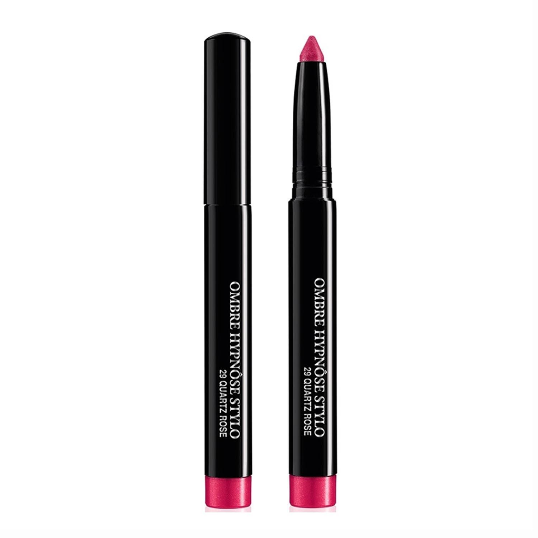 Lancome ombre hypnose stylo 29 quartz rose
