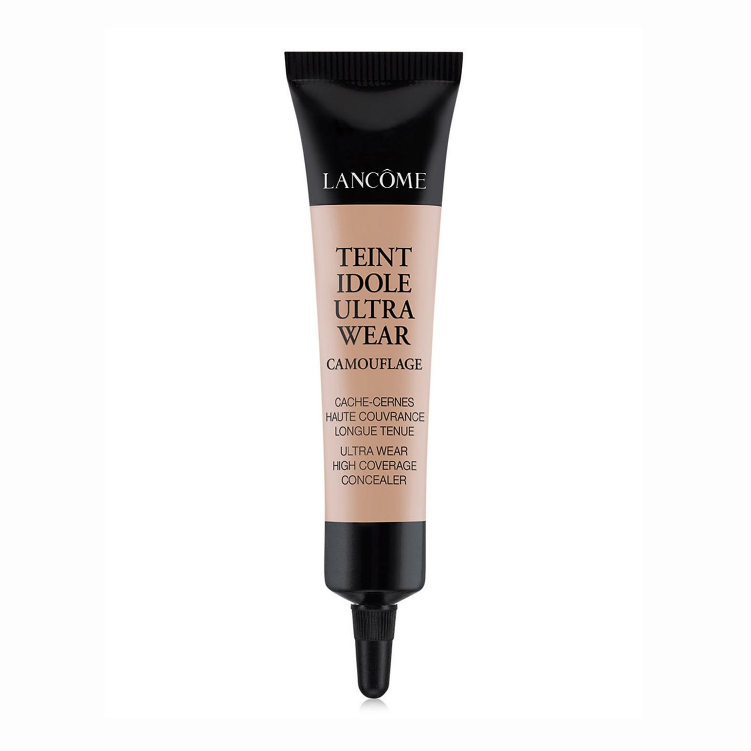 Lancome teint idole ultra wear camouflage concealer 011 muscade