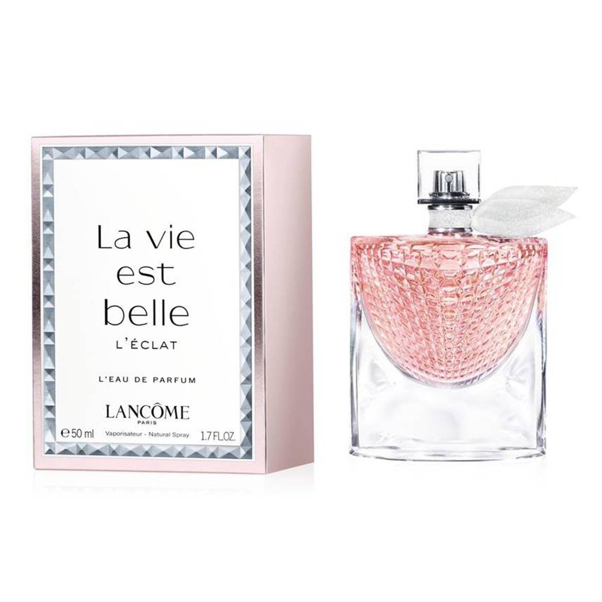 Lancome la vie est belle l eclat l eau de parfum 50ml vaporizador