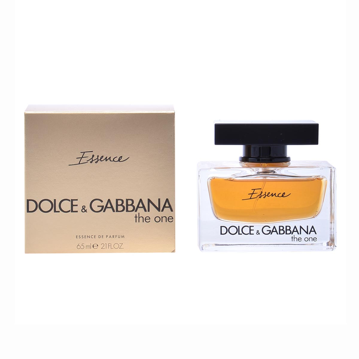 Dolce gabbana the one essence eau de parfum 65ml vaporizador