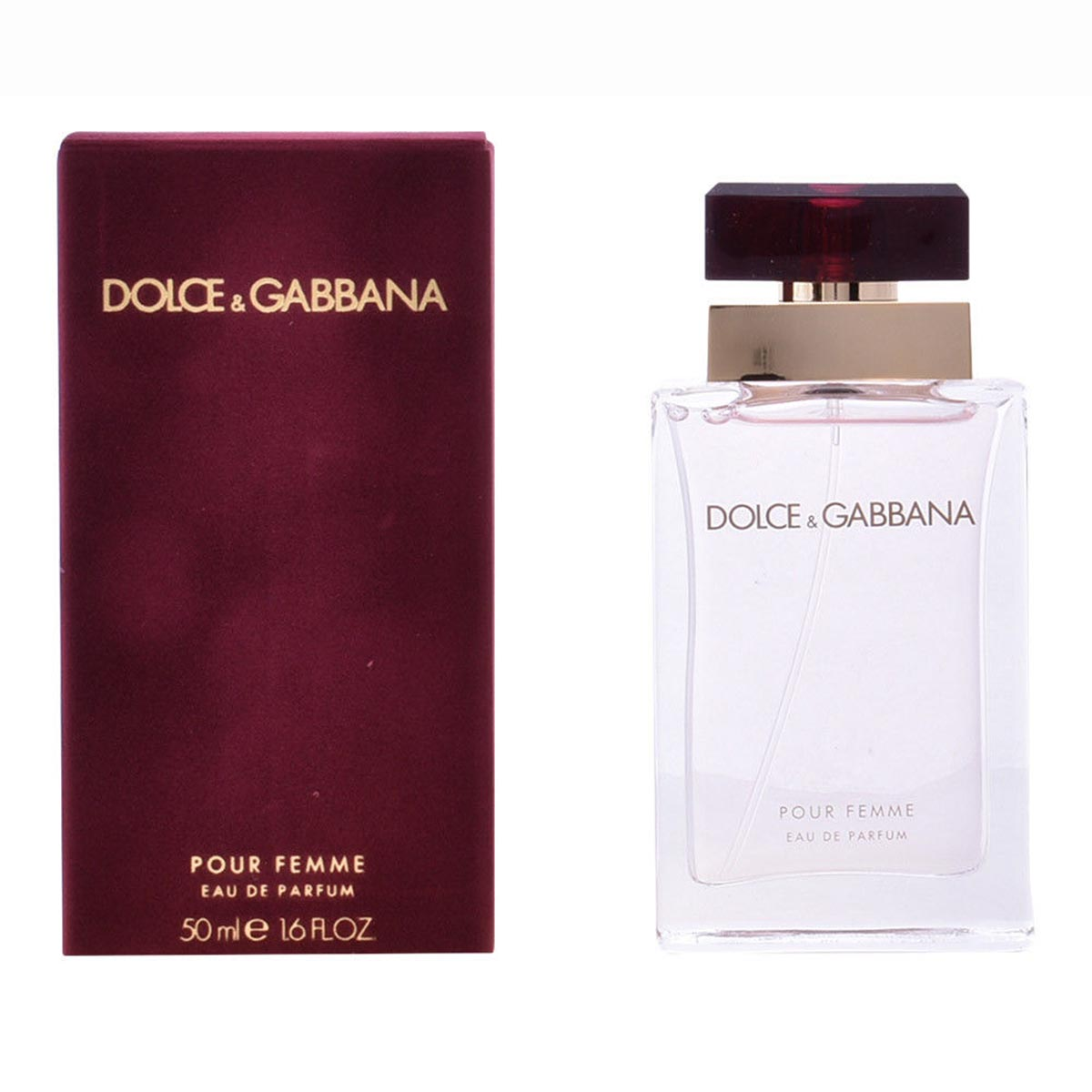 Dolce gabbana dolce gabbana pour femme eau de parfum 50ml vaporizador