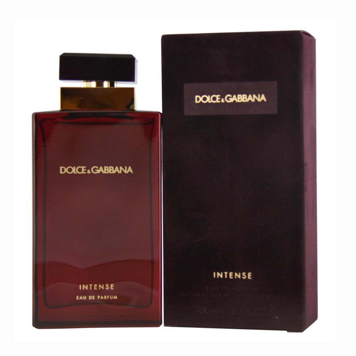 Dolce gabbana femme intense eau de parfum 50ml vaporizador