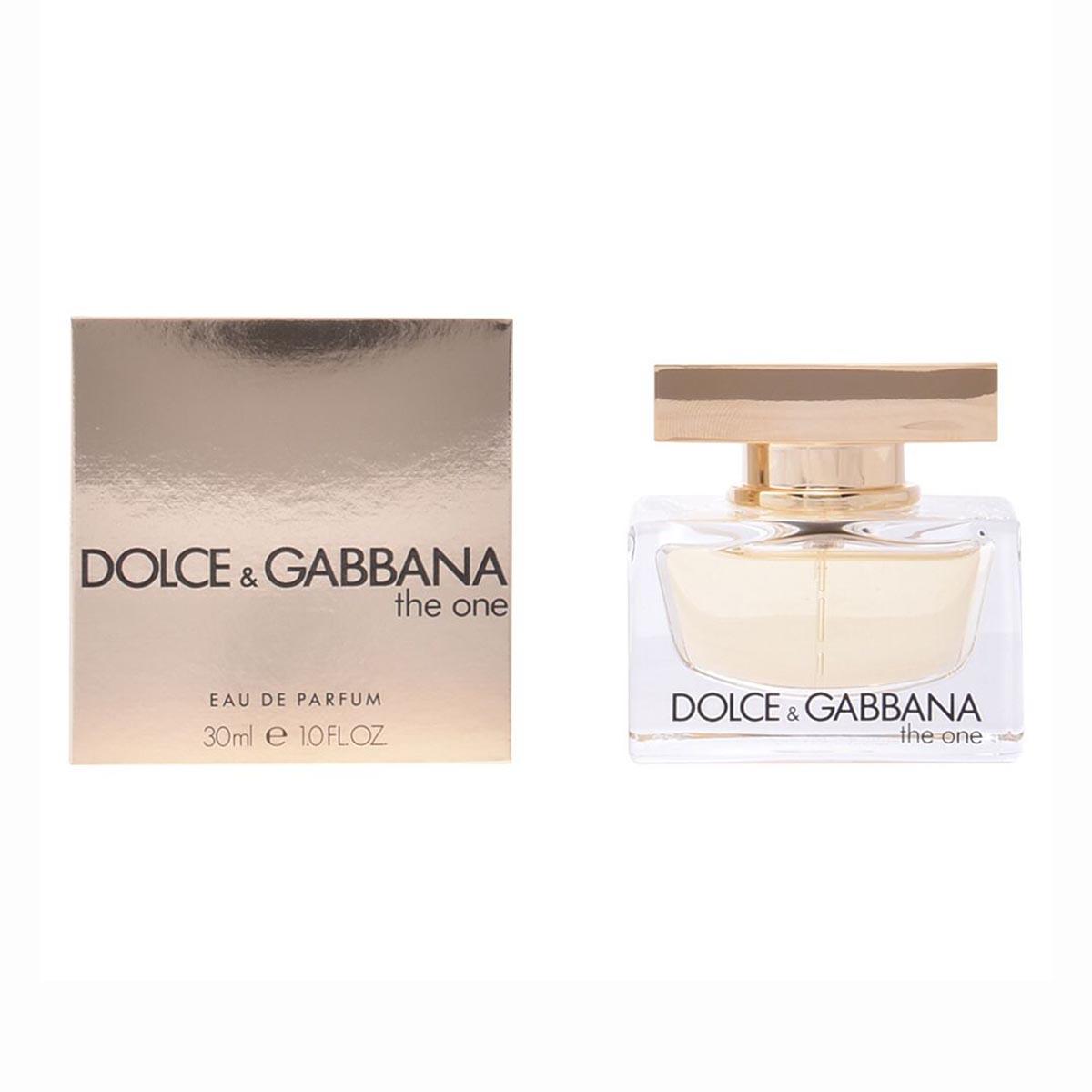 Dolce gabbana the one d g eau de parfum 30ml vaporizador