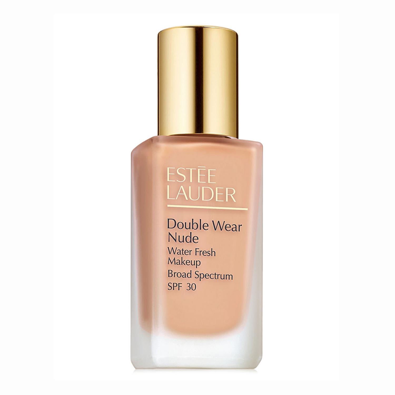 Estee lauder double wear nude water fresh makeup ivory beige