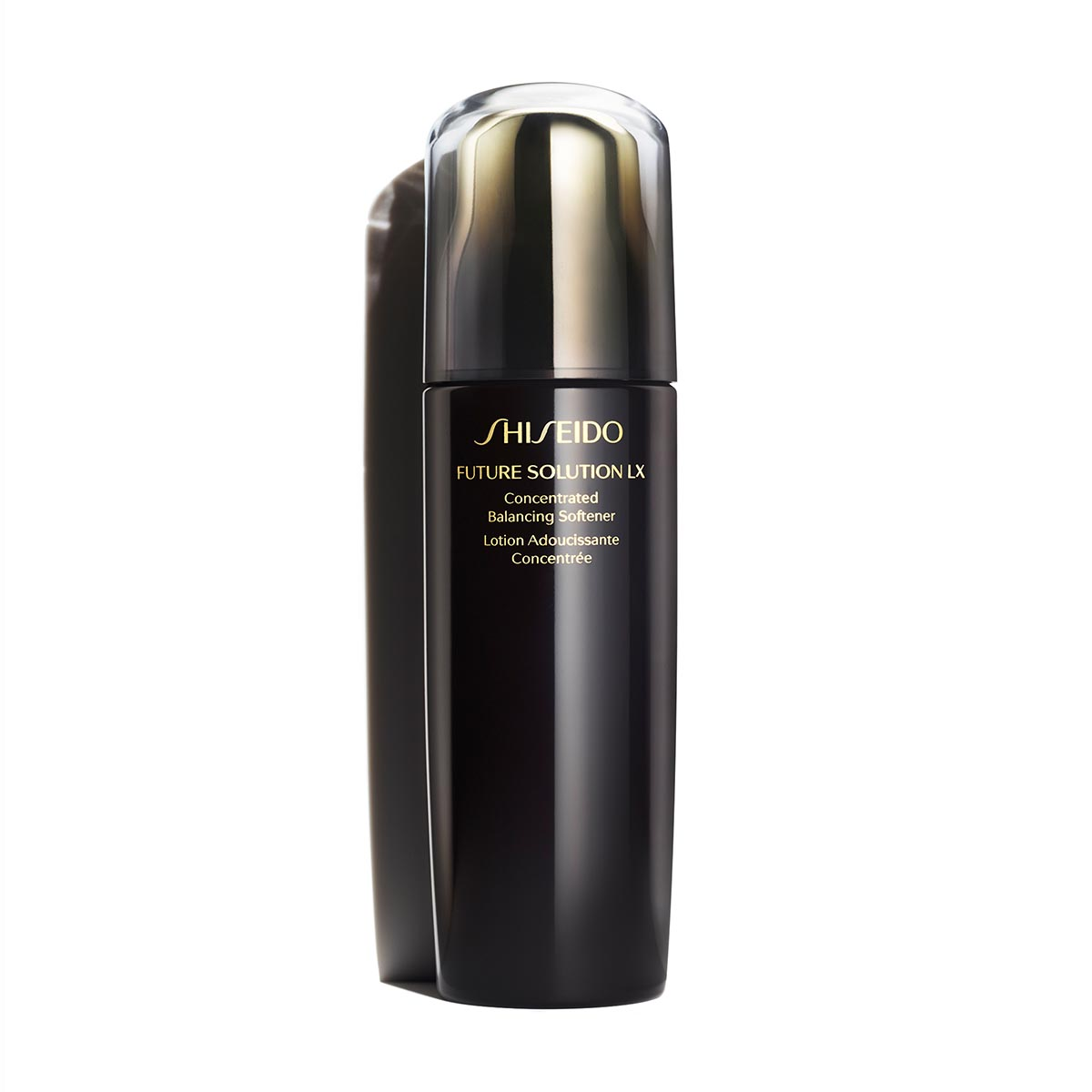 Shiseido future solution lx softener locion 170ml