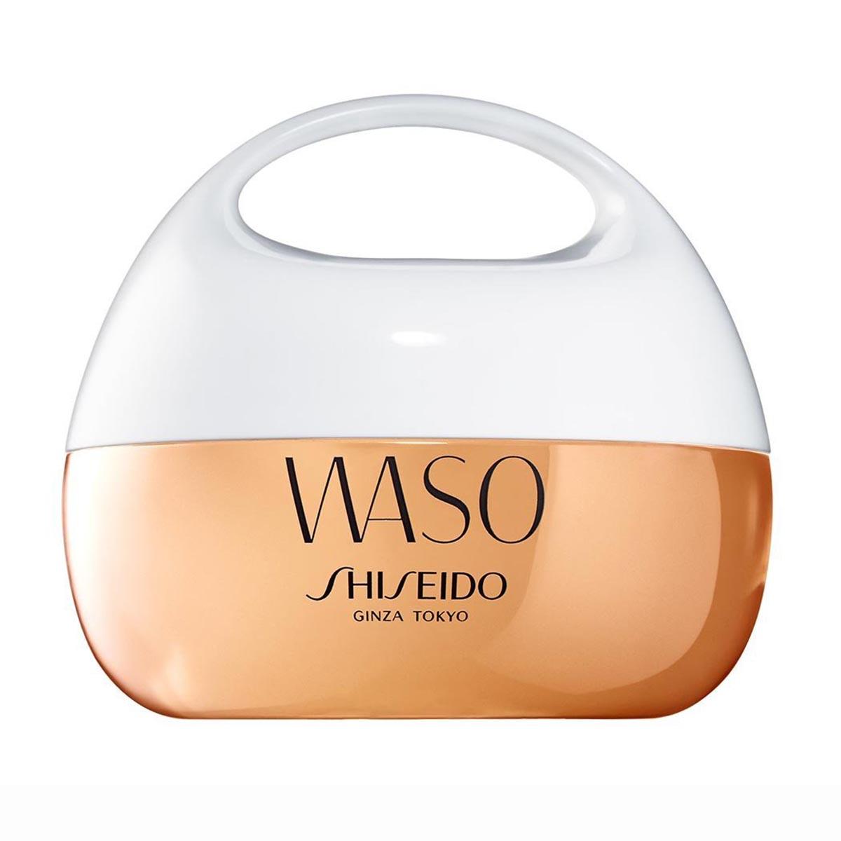 Shiseido waso megahydratant crema 50ml