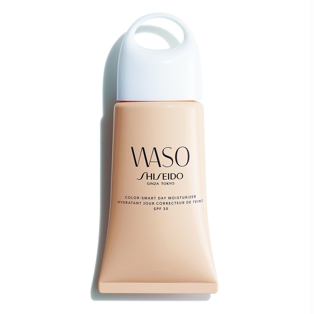 Shiseido waso color smart day moisturizer spf30 50ml